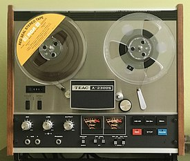 TEAC Corporation - Wikipedia