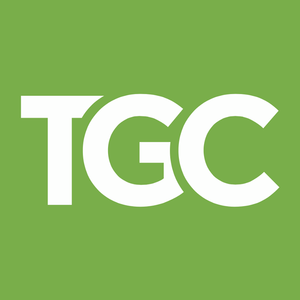 The Gospel Coalition - Image: TGC Actual Logo