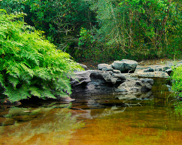 Phu Khao Khouay National Protected Area