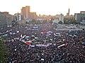 Tahrir Square on January 25 2012.jpg