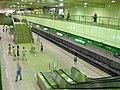 Taipei MRT Dapinglin Station.JPG