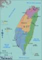 Taiwan Regions Map (fr).png