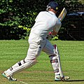 Takeley CC v. South Loughton CC at Takeley, Essex, England 079.jpg