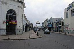 Talca main comercial street.jpg