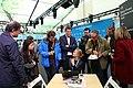 Tallinn Digital Summit press presentation- e-Estonia (37338261892).jpg