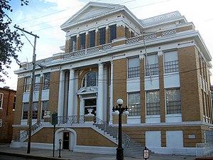 Circulo Cubano de Tampa - Image: Tampa Circulo Cubano 01