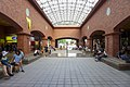 Tamsui Station Concourse 2015.jpg