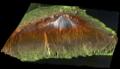 TanDEM-X 3D model of Mount Teide on Tenerife Island (TIFF).tif