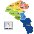 Taoyuan labelled map2.png