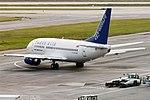 Taron-Avia, EK73797, Boeing 737-505 (37679871001).jpg