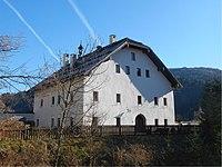 Taxenbach Pfarrhof 1.jpg