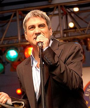 American Idol (season 5) - Taylor Hicks