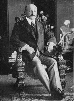 Weihaiwei under British rule - Sir James Stewart Lockhart, Commissioner of Weihaiwei, 1902-1921