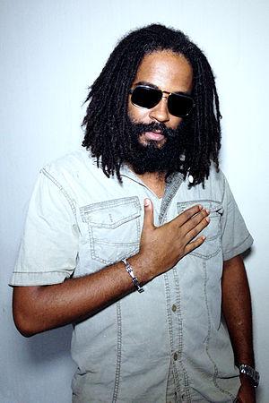 Teacha Dee - Teacha Dee Rastafarian Picture as of April 2013
