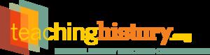 Teachinghistory.org - Image: Teachinghistoryorglo go