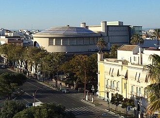 31st European Film Awards - Teatro de la Maestranza