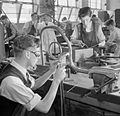 Technical School- Training at Tottenham Polytechnic, Middlesex, England, UK, 1944 D21377.jpg