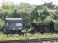 Technikmuseum Seilablaufanlage Rangierbahnhof Chemnitz. Bild 136.JPG