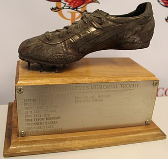 College of the Desert - Teddy Roberts Memorial Trophy