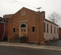 One Main Financial Com >> Temple Beth-El (Hornell, New York) - Wikipedia