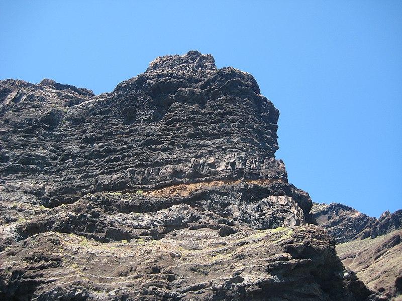 File:Teneriffa - Los Gigantes - panoramio (4).jpg