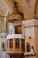 Tengőd, római katolikus templom belső tere 2021 01.jpg