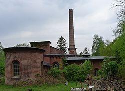 ehemaliges Wasserwerk – Bodo Kubrak, CC0 1.0