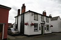 The 'Station Arms', Southminster, Essex - geograph.org.uk - 498048.jpg