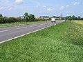 The A15 Peterborough Road, Langtoft, Lincs - geograph.org.uk - 453491.jpg