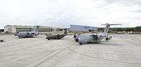 ZH871 - C30J - Royal Air Force