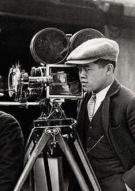 James Wong Howe