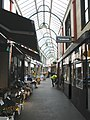 The Arcade, Okehampton - geograph.org.uk - 1421715.jpg