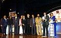 "The Award Winners of the 39th IFFI-2008 Director of Kazakhstan film ""TULPAN' Mr. Sergie Dvortsevoy and the actor of the Sri Lankan film ""FLOWERS OF THE SKY'.jpg"