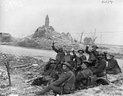 The British Army on the Western Front, 1914-1918 Q8441
