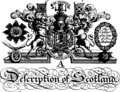 The British monarchy- or, a new chorographical description of all the dominions subject to the King of Great Britain Fleuron T106018-37.png