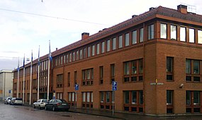 The City hall of Lidköping.jpg