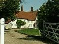The Dower House, Badley Hill, Suffolk - geograph.org.uk - 234640.jpg