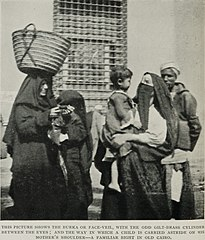 The Face-Veil; And the Way a Child is Carried in Egypt. (1911) - TIMEA.jpg