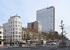 Hotels At Brussels Airport Belgium