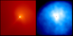 The Inner Coma of Comet Hyakutake.png