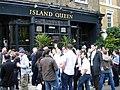 The Island Queen, Islington - geograph.org.uk - 1281766.jpg