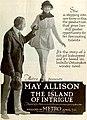 The Island of Intrigue (1919) - Ad 1.jpg