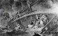 The Loss of the East Indiaman Halsewell by Robert Smirke.png