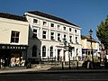 The Old Corn Exchange, Exchange Square, Beccles (geograph 2070708).jpg