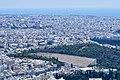 The Panathenaic Stadium from Mount Lycabettus on July 13, 2019.jpg