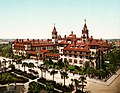 The Ponce de Leon, St. Augustine, Florida, 1902.jpg