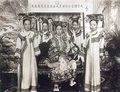 The Qing Dynasty Cixi Imperial Dowager Empress of China On Throne 6.PNG