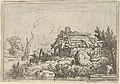 The Ruined Cottage, Surrounded by Water MET DP837581.jpg