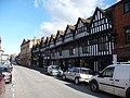 The Shakespeare Hotel, Stratford upon Avon - geograph.org.uk - 1712016.jpg