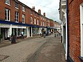 The Thoroughfare, Halesworth - geograph.org.uk - 472526.jpg